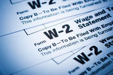 W-2 Phishing Scam Targets School Districts