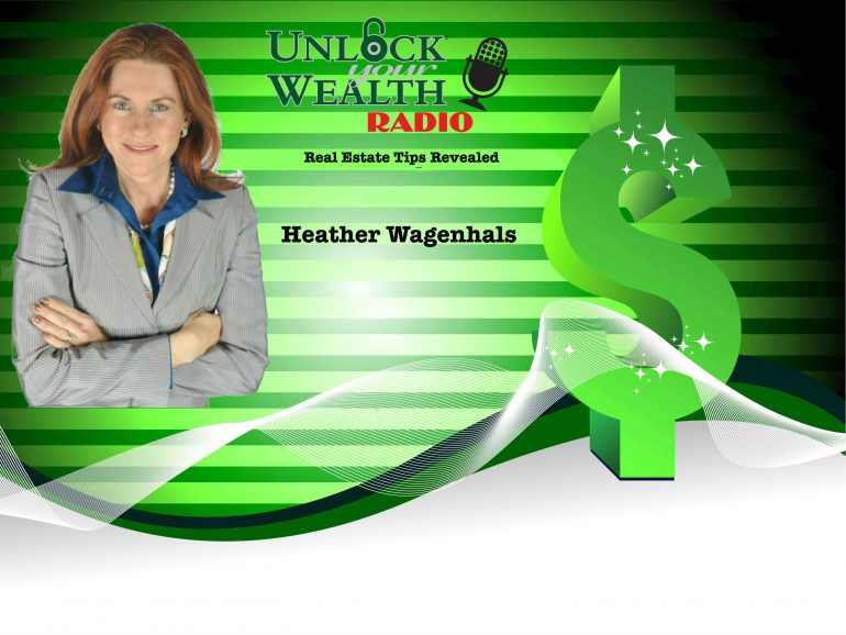 Real Estate Tips Revealed on UYWRadio