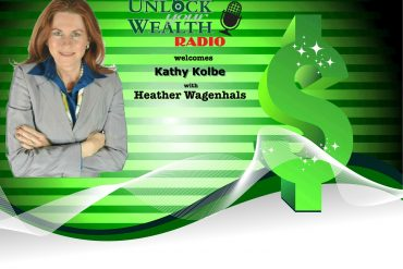 Kathy Kolbe Masters Your Wealth on UWYRadio