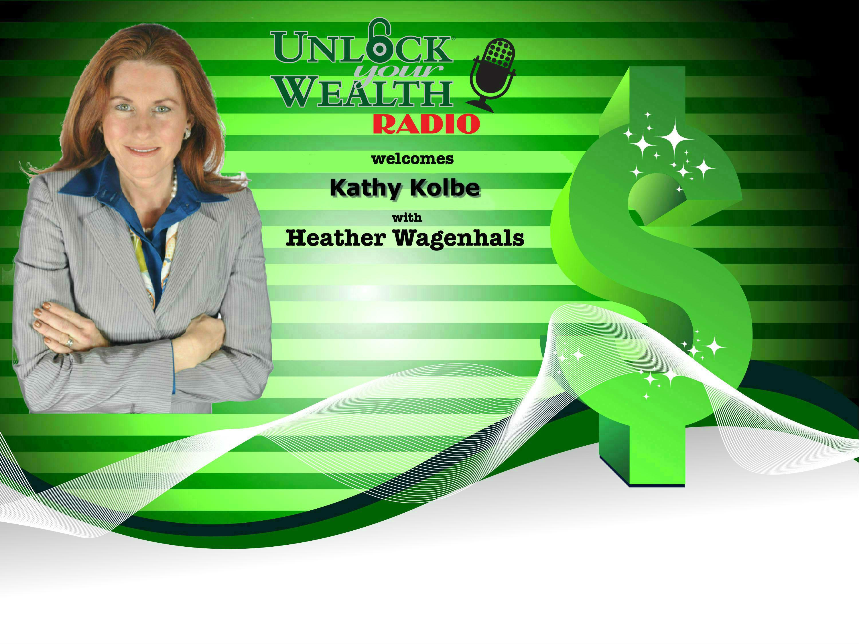 Kathy Kolbe Masters Your Wealth on UWYRadio