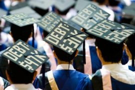 Avoid These Mistakes to Forgive Student Loans
