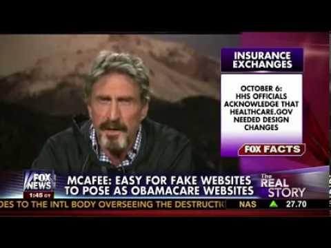 Obamacare Websites Make It Easy For Hacker Scams