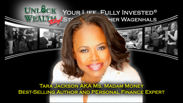 Financial Fornication, Money Languages, Cash Conflicts for Couples and the Keys to Riches Featuring Tarra Jackson