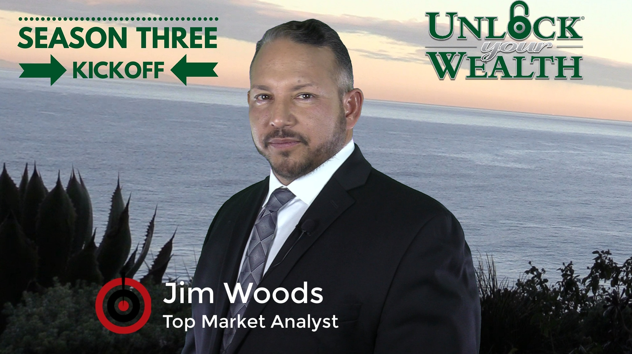Q4 Recap, Keys To Riches, plus 2019 Investment Strategies Featuring Top 3 Market Analyst Jim Woods